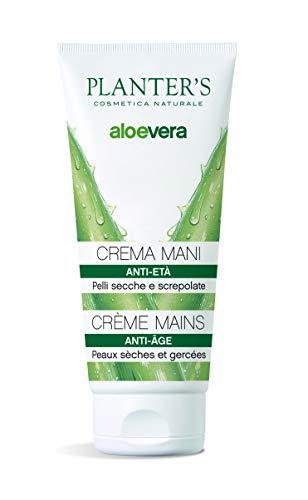 Planter' s Aloe Vera Crema per mani 75ml