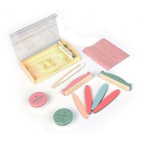 Set professionale per manicure giapponese XL P-Shine Japan