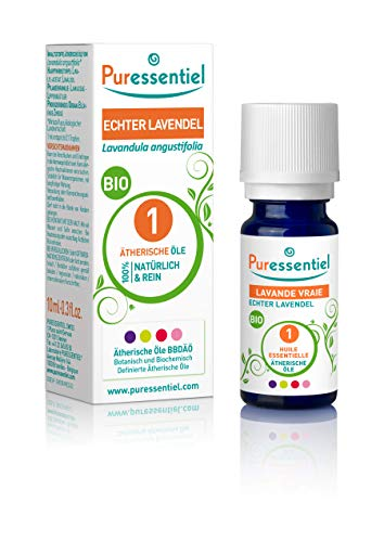 Puressentiel Olio Essenziale Lavanda Vera Bio - 45 gr