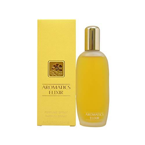 Clinique Aromatics Elixir Eau de Parfum Spray, Donna, 100 ml