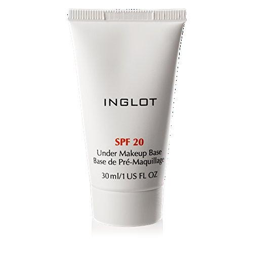 Inglot Correttori e Trucco Neutralizzante - 150 ml