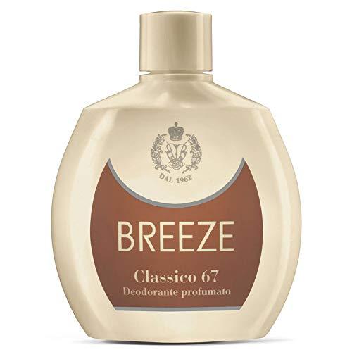 Breeze Deo Squeeze classico 67100