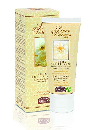Helan - Linea Dolcezza Crema Mani Protettiva - 100 ml