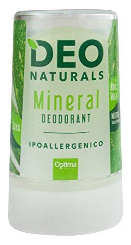 Deo Naturals Deodorante Stick Aloe Verde - 1 Prodotto