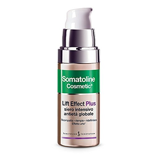 Somatoline Cosmetic Lift Effect Plus Siero Intensivo - 30 ml