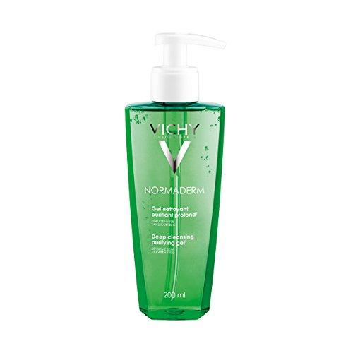 VICHY Normaderm Gel Detergente Purificante 200 ml cad.