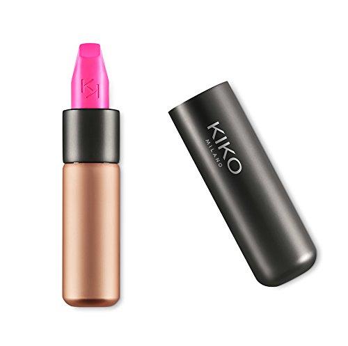 KIKO Milano Velvet Passion Matte Lipstick 306 | Rossetto Confortevole Colore Mat