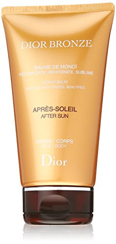 Christian Dior Bronze Monoi Balm Lozione Doposole - 150 ml