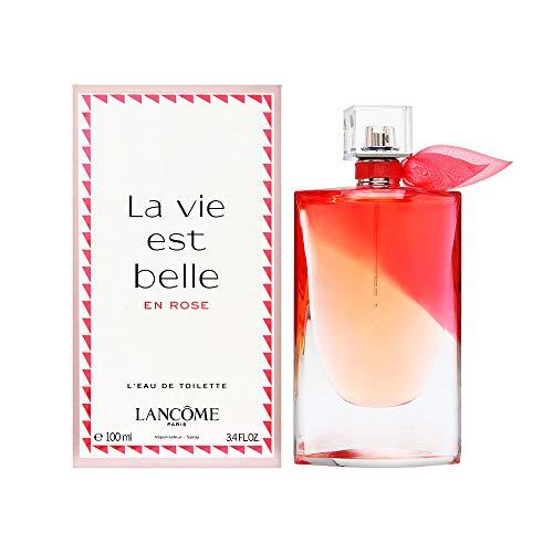Lancôme la Vie Est Belle Eau de Toilette Donna, 100 ml