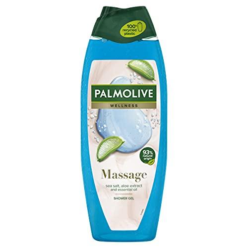 Palmolive Bagnoschiuma Aroma Sensations Feel The Massage, 600ml
