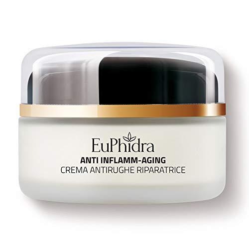 Euphidra Crema Antirughe Riparatrice - 40 ml