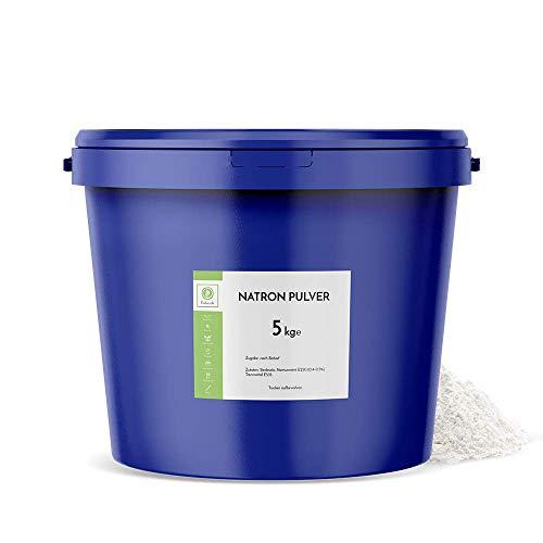 Swaran Bicarbonato Di Sodio polvere E500II carbonato Idrato NaHCO3carbonato di sodio im 5kg secchio