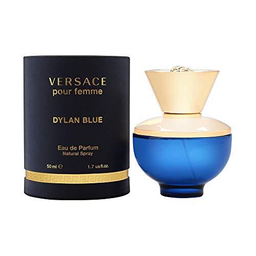 Versace Pour Femme Dylan Blue Profumo - 50 ml
