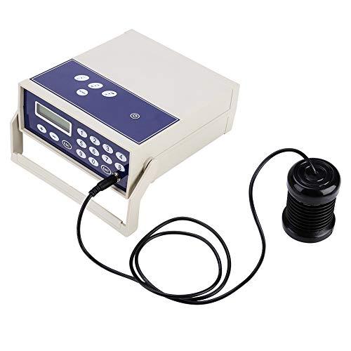 Pediluvio disintossicante ionizzante macchina per detox ionico semplicemente ti fa sentire meglio, È possibile aspettarsi di dormire meglio e avere maggiore energia(EU)