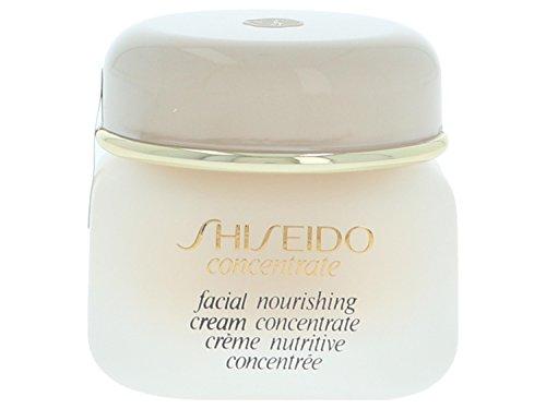 Shiseido - Crema nutriente concentrata, per il viso, 1 pz. (1 x 30 ml)
