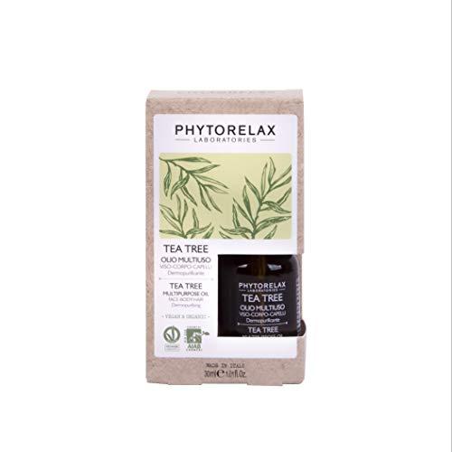 Phytorelax Laboratories Olio Multiuso, 30 ml