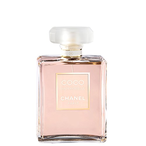 coco mademoiselle eau de parfum donna 200 ml vapo spray