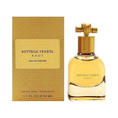 Bottega Veneta, Knot, Eau de Parfum con vaporizzatore, 50 ml