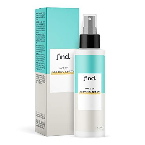 Marchio Amazon - find. Setting spray per makeup, 100ml
