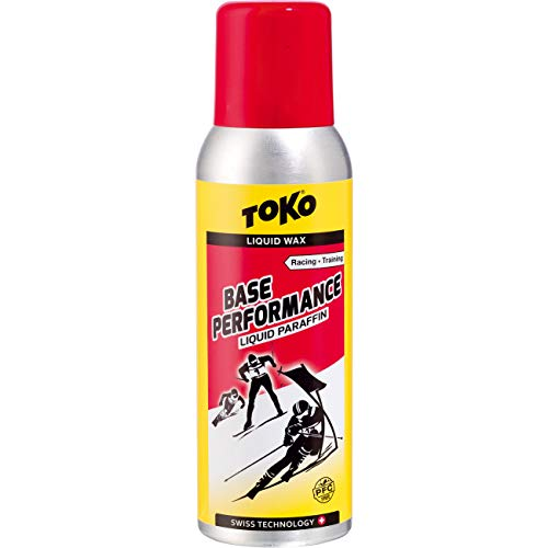 Toko Base Performance Liquid Paraffina Rosso