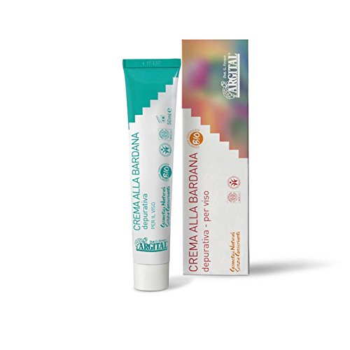 Argital Crema alla Bardana - pelli impure e acneiche 50 ml