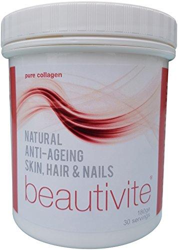 BeautiVite 100% puro collagene per pelle/capelli e unghie
