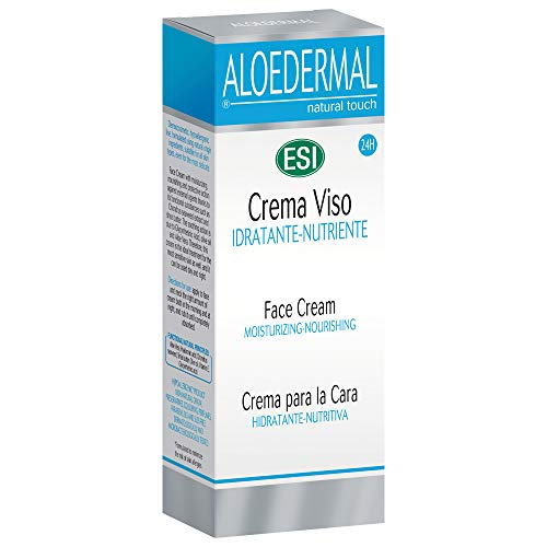 Aloedermal Crema Viso - 50 ml