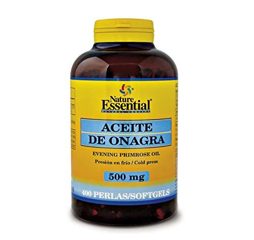 Olio di enotera (10% GLA) 500 mg. 400 perle.