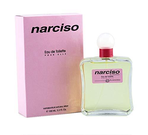 Profumo Donna Narciso de Naturmais | Eau de Toilette Intense 100 ml (NARCISO)