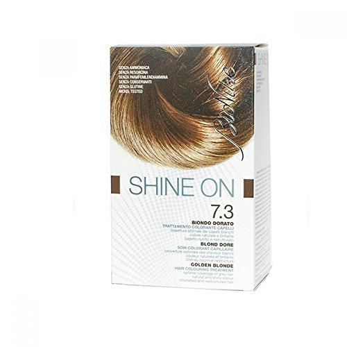 Bionike Shine On, Biondo Dorato 7.3 - 10 ml