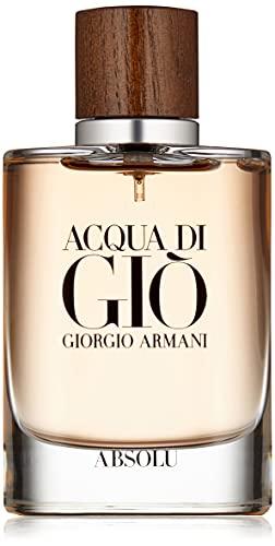 Armani Acqua Di Gio Absolu Eau De Parfum Vaporizador, 75 ml / 2.5 oz