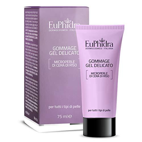 Euphidra Trattamento per La Rimozione di Impurità, 75 ml