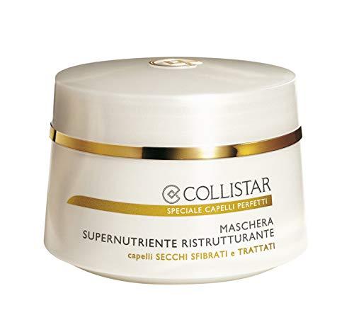 Collistar Maschera Supernutriente Ristrutturante - 200 ml.