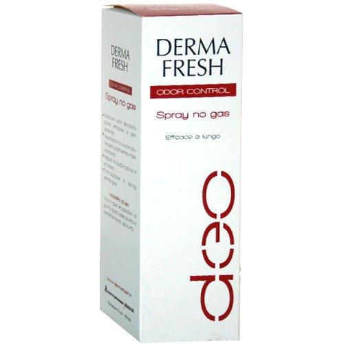Dermafresh odor control spray no gas 100ml promo