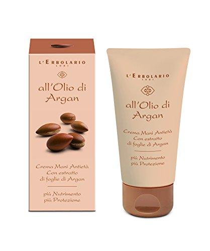 L 'erbolario Olio di Argan Crema Per Le Mani, 1er Pack (1X 75ML)