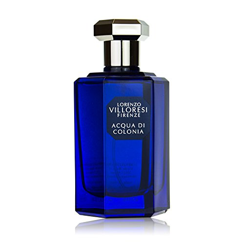 Lorenzo Villoresi Acqua di Colonia Edt Vapo - 50 ml