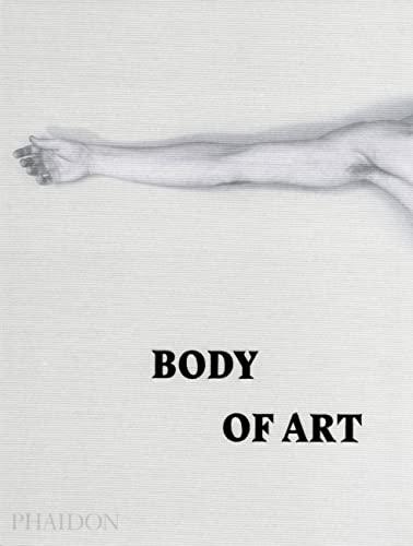 Body of art. Ediz. illustrata