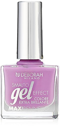 Deborah Unghie Smalto Smalti Gel Effect - 10 Ml