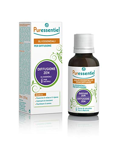 Puressentiel Miscela Zen Per Diffusione - 30 ml