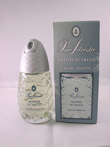 Pino Silvestre Eau de Toilette Soffio di Talco, 75ml