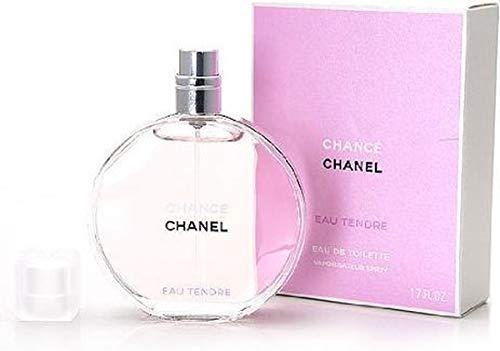 Chance di Chanel - Eau de toilette - Spray 50 ml