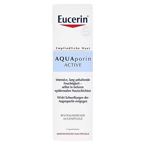 Eucerin Aquaporin Contorno Occhi - 15 ml