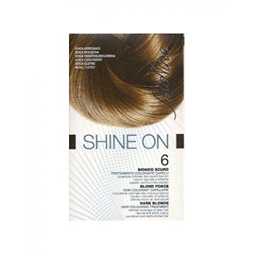 Bionike Shine On, Biondo Scuro 6 - 70 ml