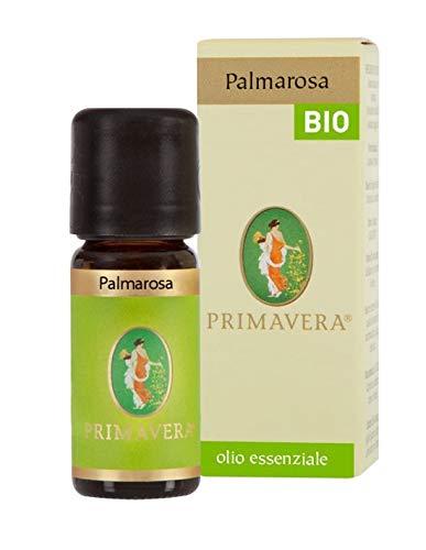 Flora Olio Essenziale di Palmarosa Bio Codex - 10 ml