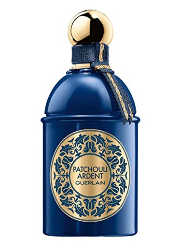 Guerlain Patchouli Ardent Eau De Parfum, Spray - Profumo Unisex, One size, 125 ml