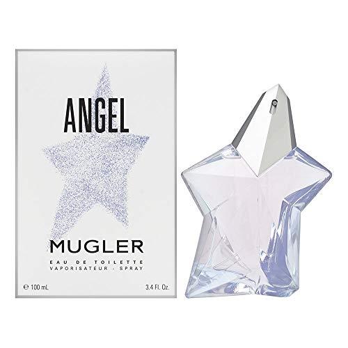 Thierry Mugler Angel NStanding Star Eau de Toilette Donna, 100 ml