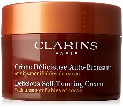 Clarins Crema Autoabronzante - 150 ml