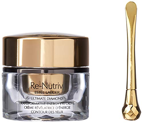 Estee Lauder ReNutriv Ultimate Diamond Trasformative Eye Crema per Contorno Occhi - 15 ml