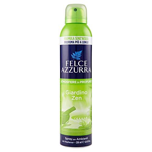 Felce Azzurra Aria di Casa Spray Ambiente Giardino Zen, 250 ml