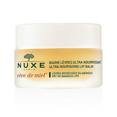 Nuxe Rêve de Miel ulta-nourishing Honey Lip Blam 15G